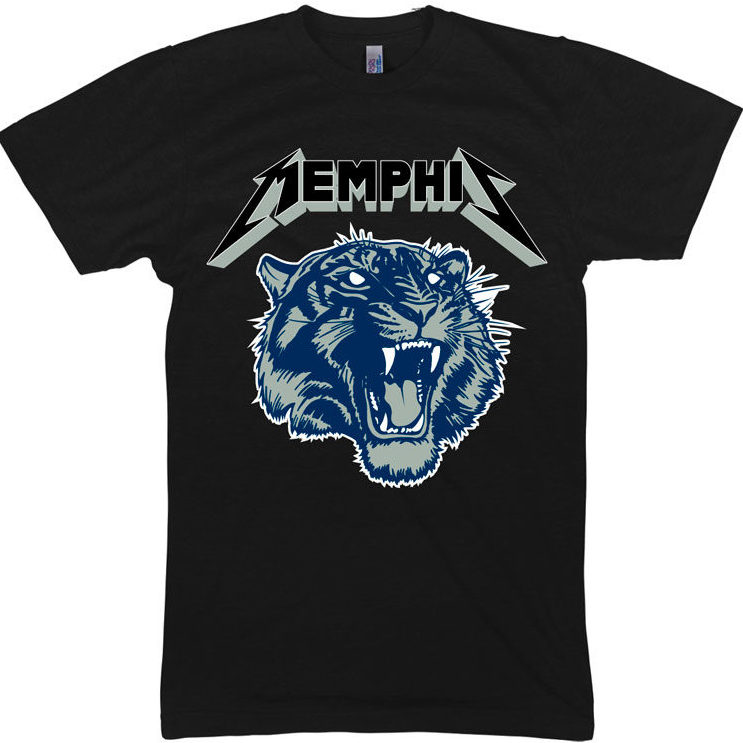 Hoop City Memphis + Memphis Threat