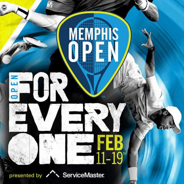 The Memphis Open